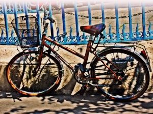 paris bike shadow2